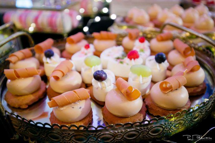 Cofetaria La Rosa - prajituri, torturi si candy bar pentru nunta Iasi fotograf Paul Padurariu 26