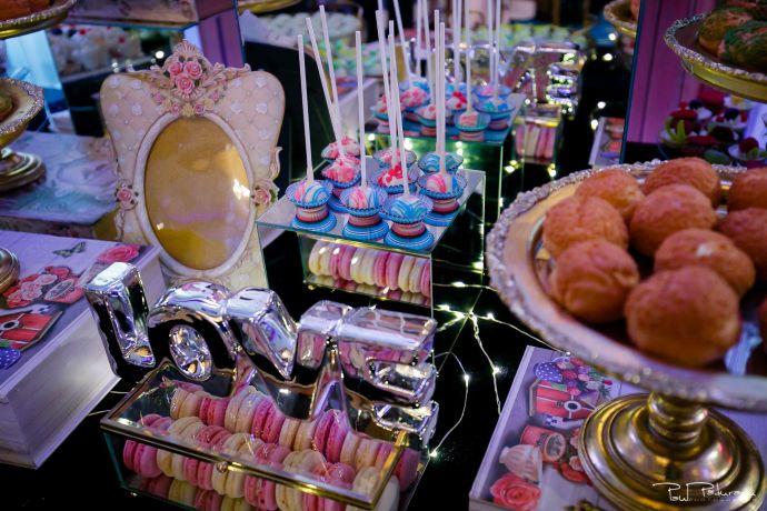 Cofetaria La Rosa - prajituri, torturi si candy bar pentru nunta Iasi fotograf Paul Padurariu 32