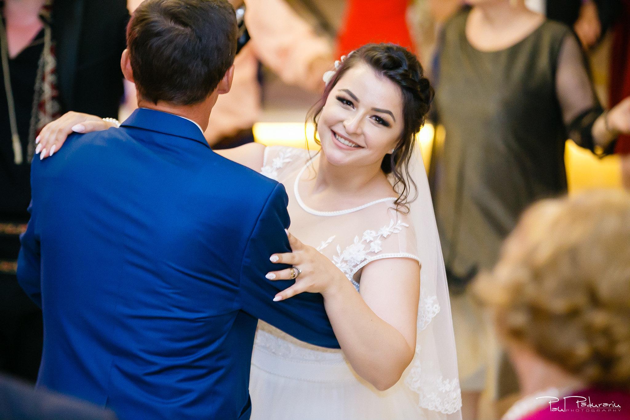 Nunta la Castel Iasi Ana-Maria si Marius fotograf profesionistwww.paulpadurariu.ro © 2018 Paul Padurariu 22