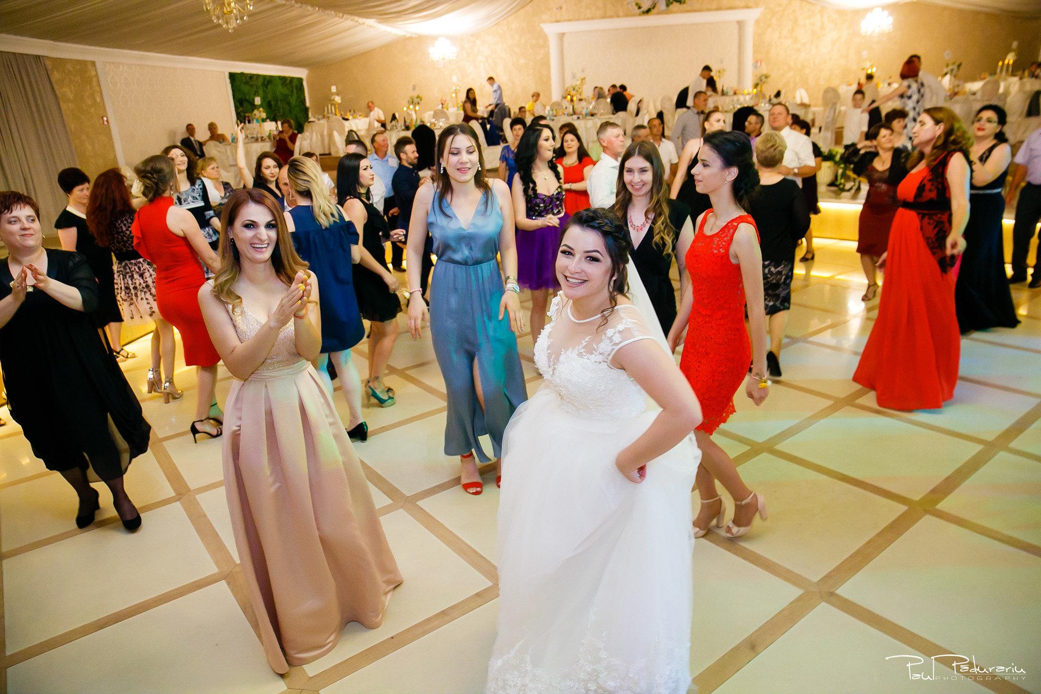 Nunta la Castel Iasi Ana-Maria si Marius fotograf profesionistwww.paulpadurariu.ro © 2018 Paul Padurariu 20