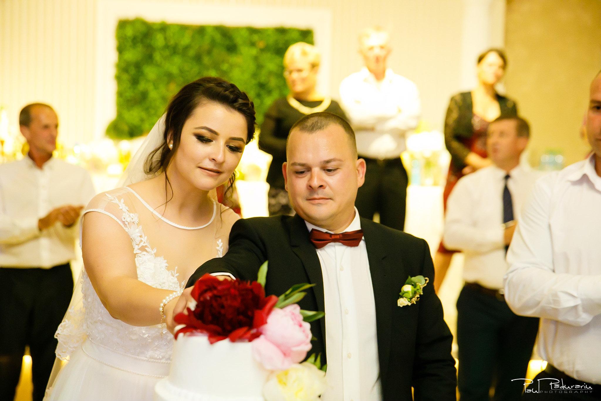 Nunta la Castel Iasi Ana-Maria si Marius fotograf profesionistwww.paulpadurariu.ro © 2018 Paul Padurariu 14