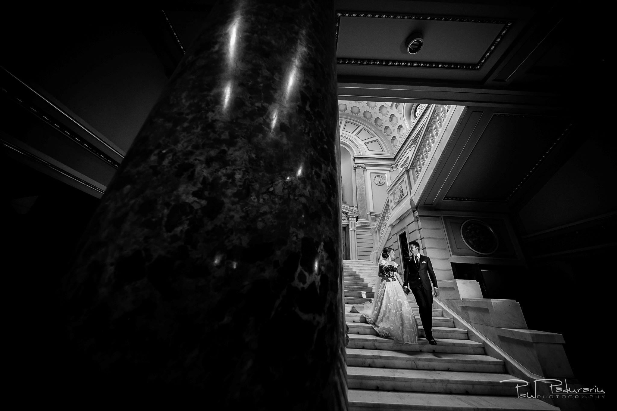 Madalina si Ionut - nunta Congress Hall   fotograf nunta iasi paul padurariu same day edit 2019 13
