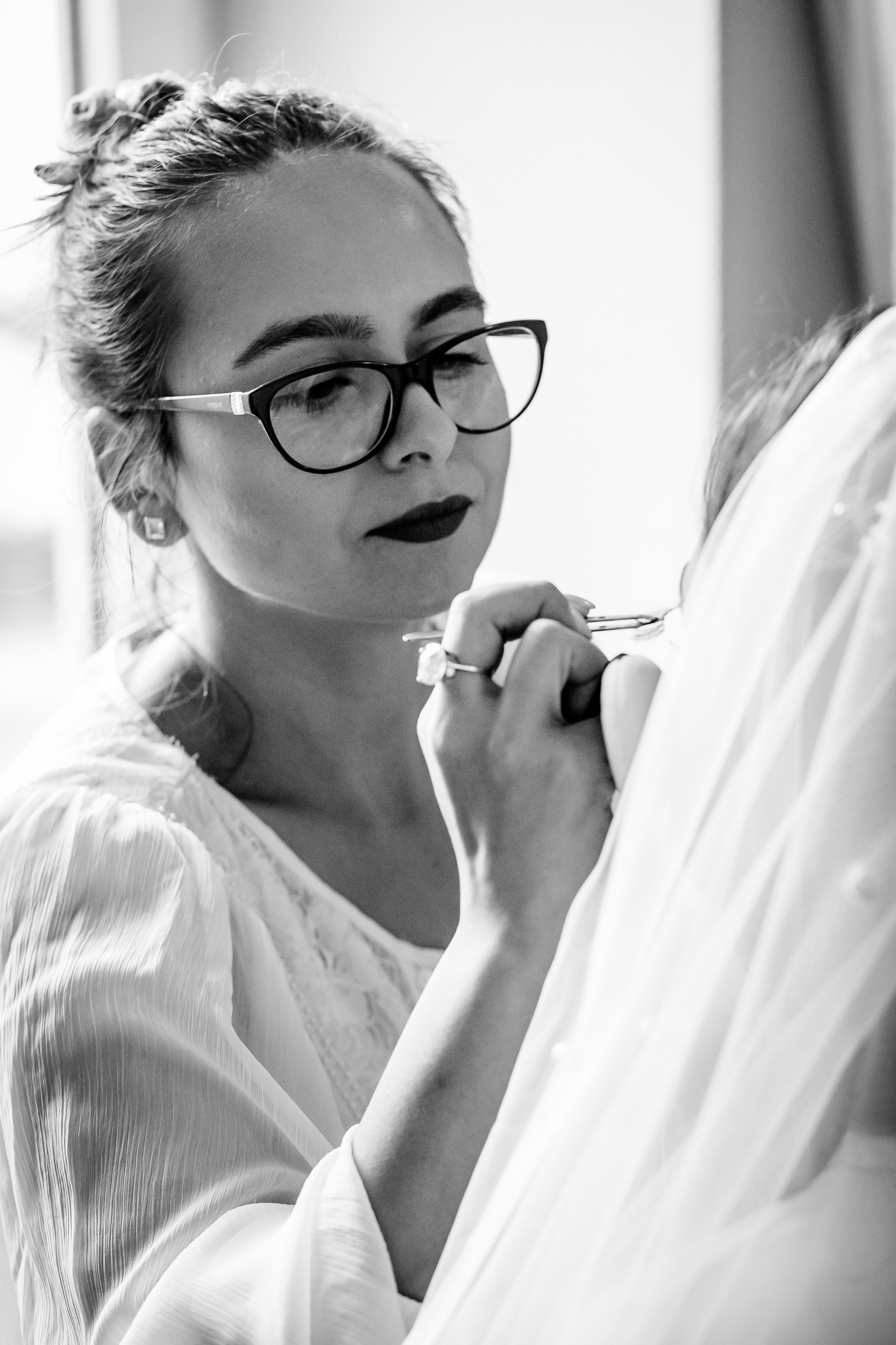 Make-up mireasa Madalina Dragulin www.paulpadurariu.ro © 2018 Paul Padurariu