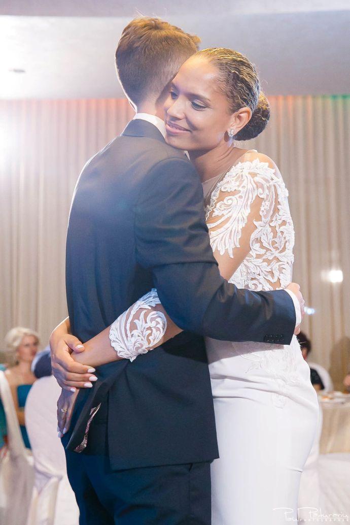 Andrei si Michaela petrecere miri nunta Congress Hall Iasi | fotograf nunta Iasi Paul Padurariu 6