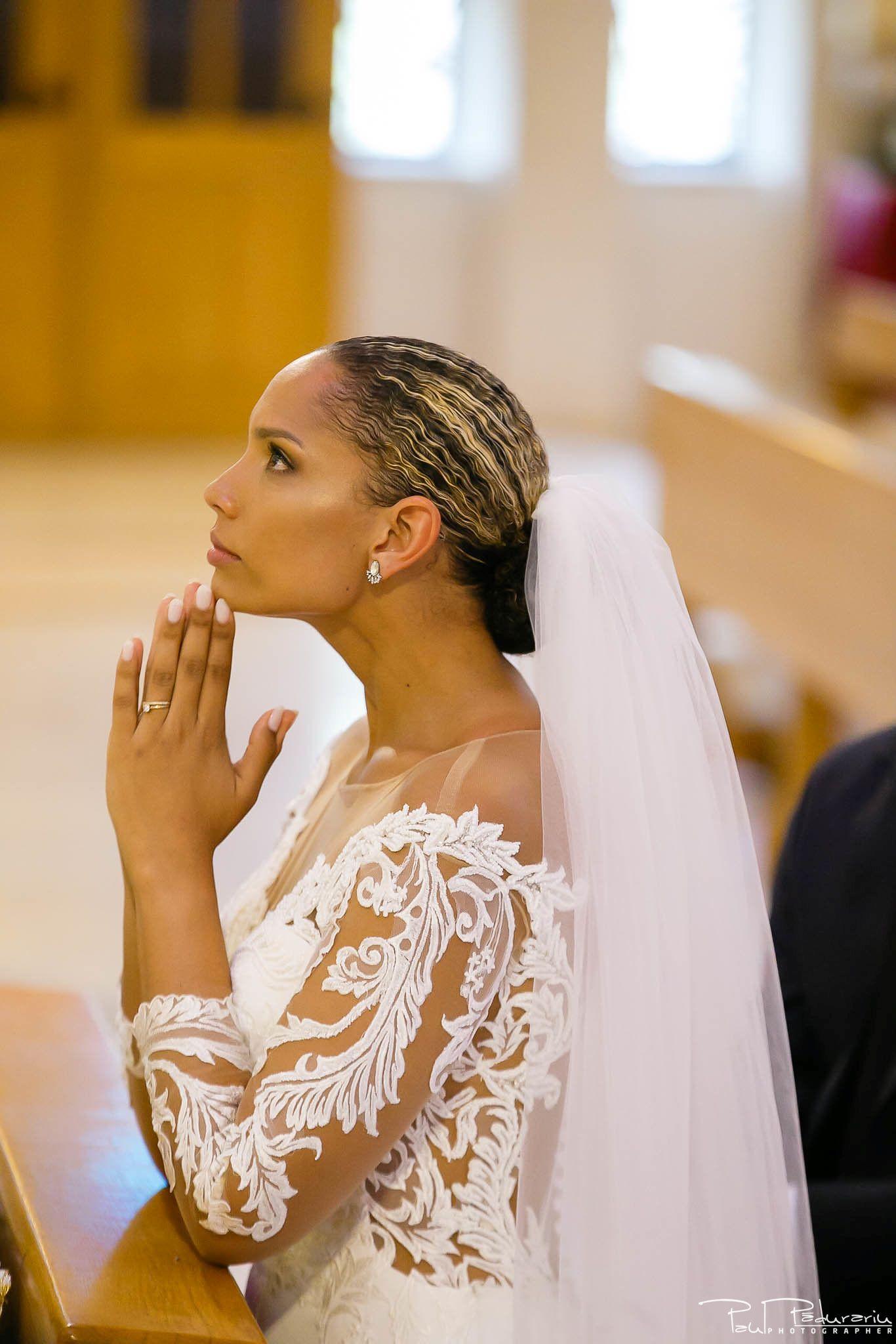 Andrei si Michaela cununia religioasa Catedrala Sfanta Fecioara Maria, Regina | fotograf nunta Iasi Paul Padurariu 9