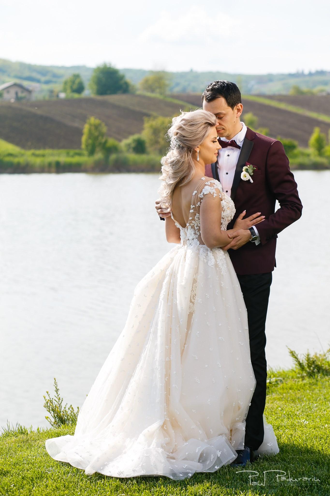 Andrada si Ionut nunta Liria Event Iasi | fotograf nunta Iasi paul padurariu 2019 16