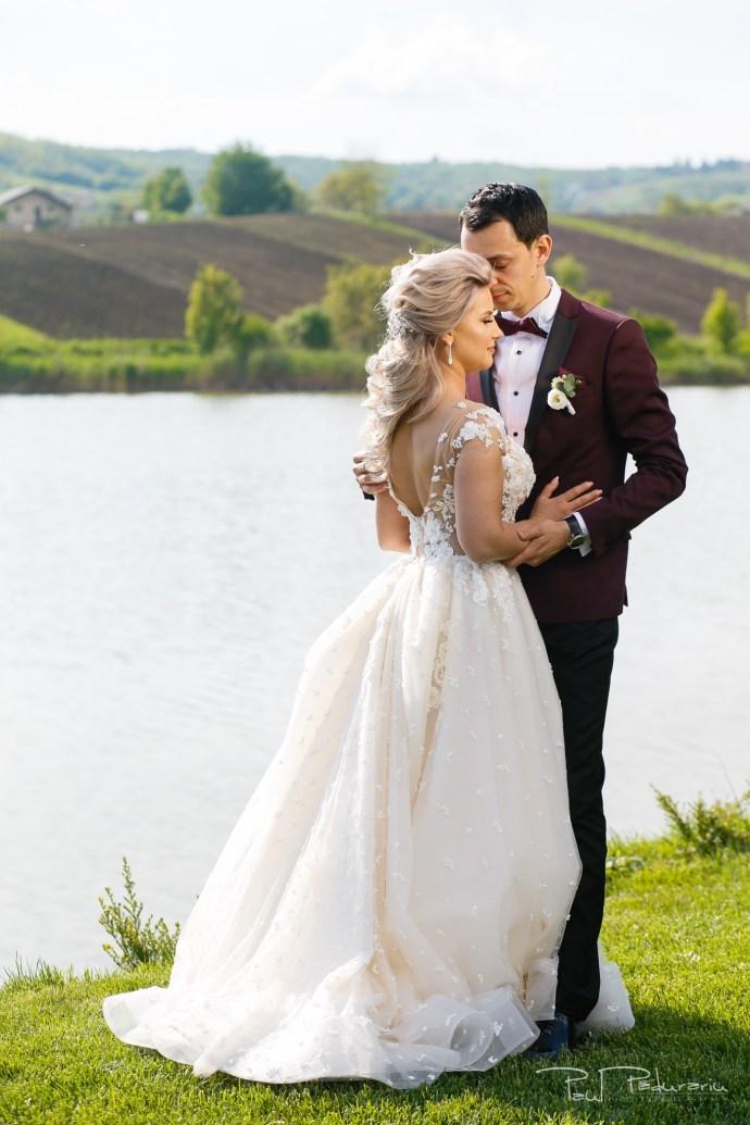 Andrada si Ionut nunta Liria Event Iasi   fotograf nunta Iasi paul padurariu 2019 16