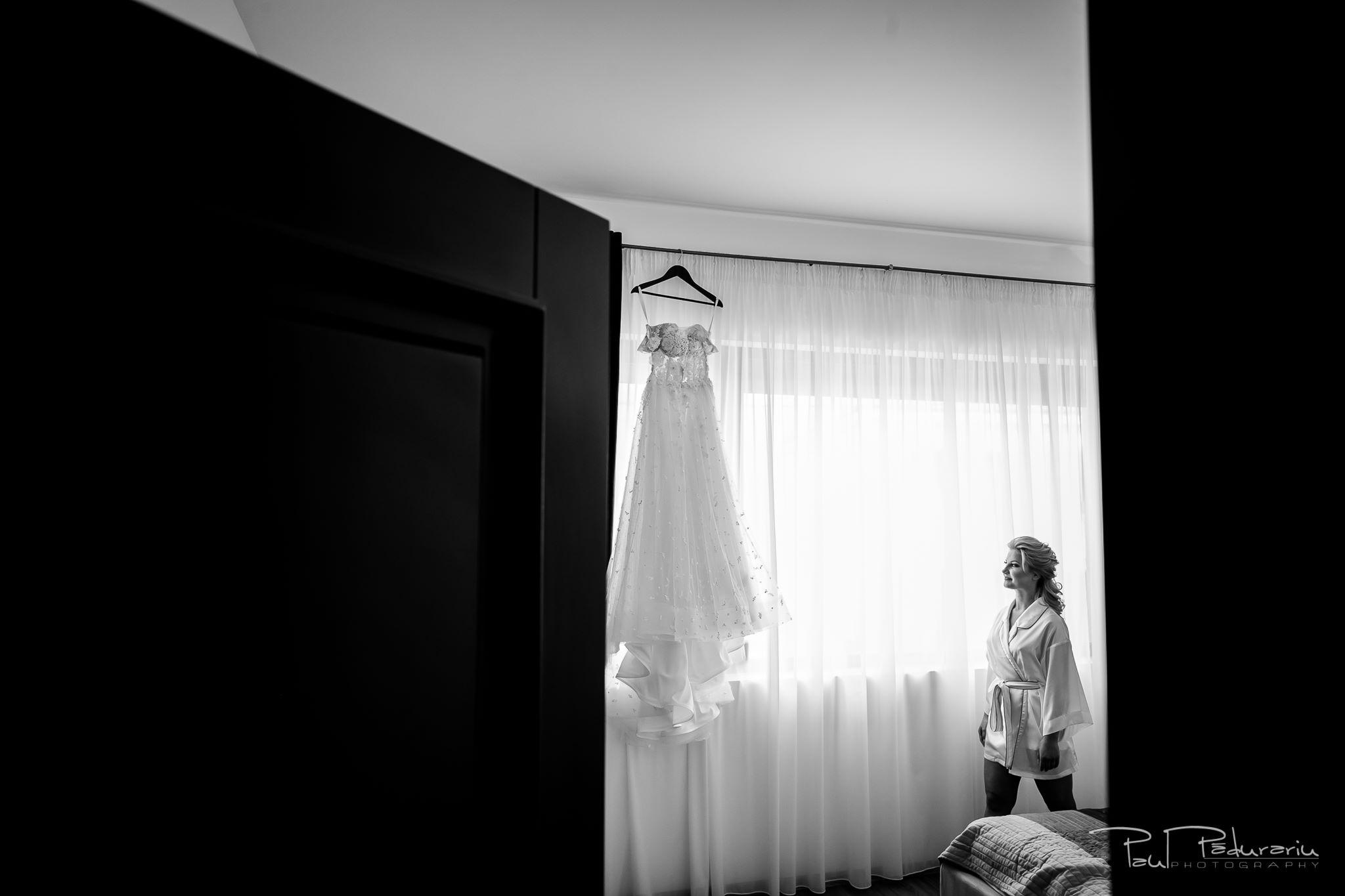 Andrada si Ionut nunta Liria Event Iasi | fotograf nunta Iasi paul padurariu 2019 3