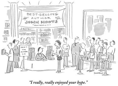 Image result for book selling cartoon