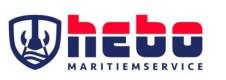 logo HEBO Maritiem service