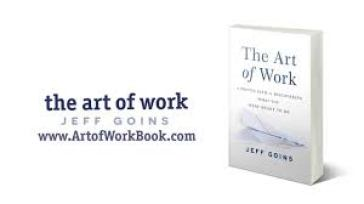 The art of work 2