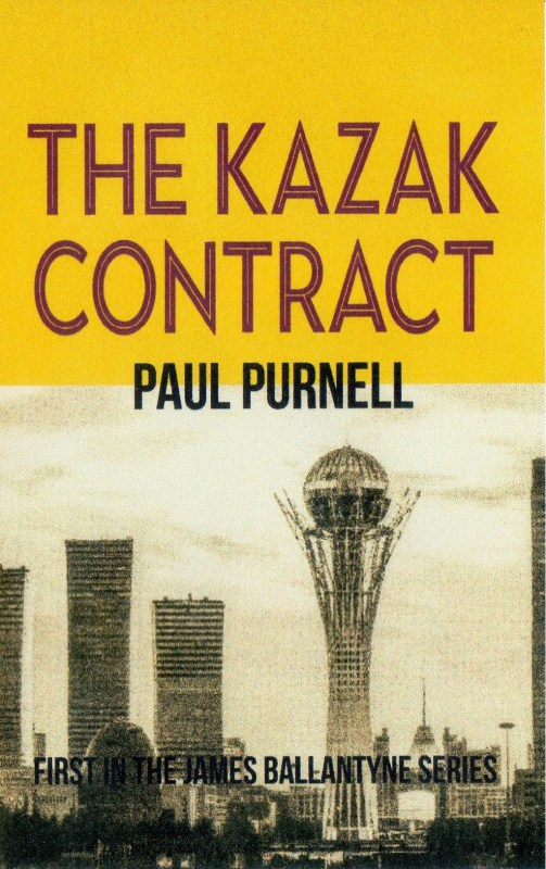 The Kazak Contract