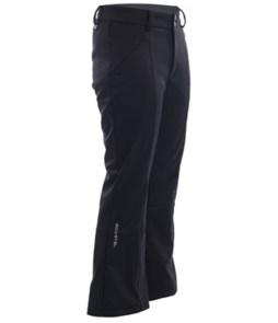 Cartel Manhattan Pants-Black