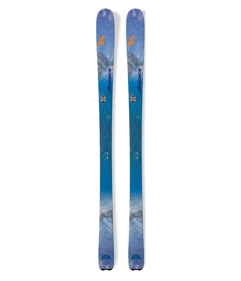 Nordica Astral 78 2019 Skis