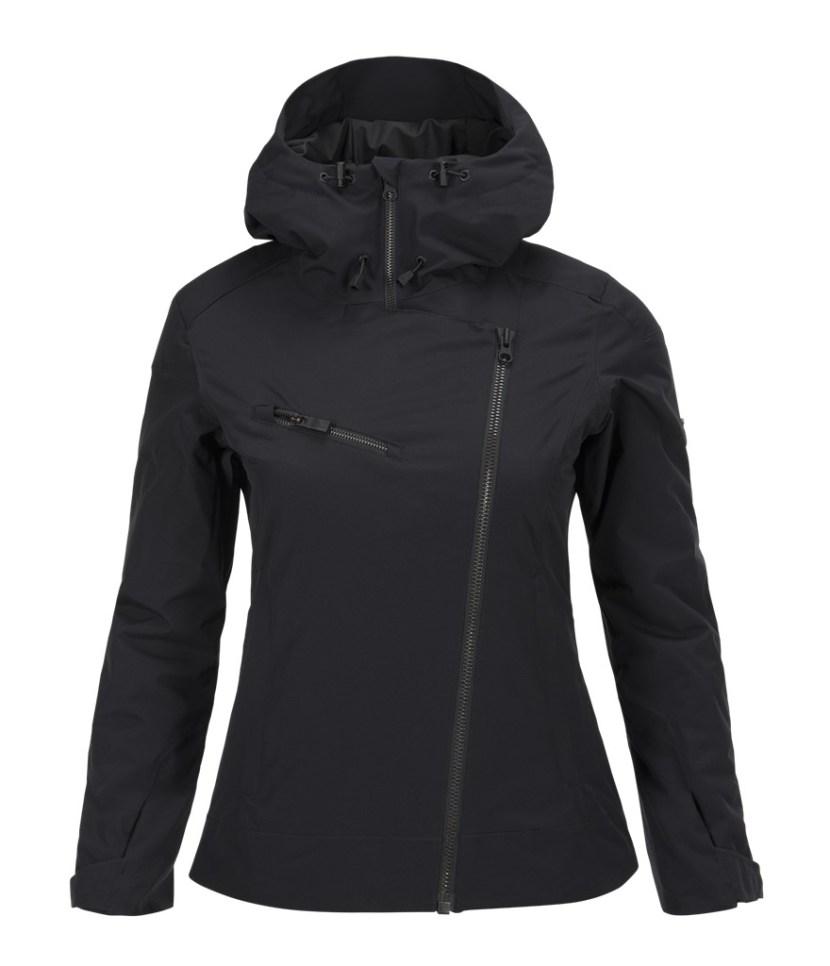 Peak Performance Scoot Ski Jacket-Black