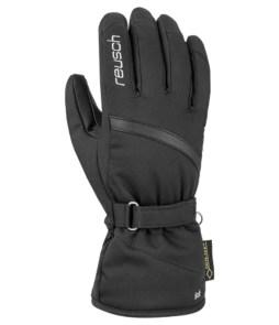 Reusch Alexa Gore-Tex Glove-Black