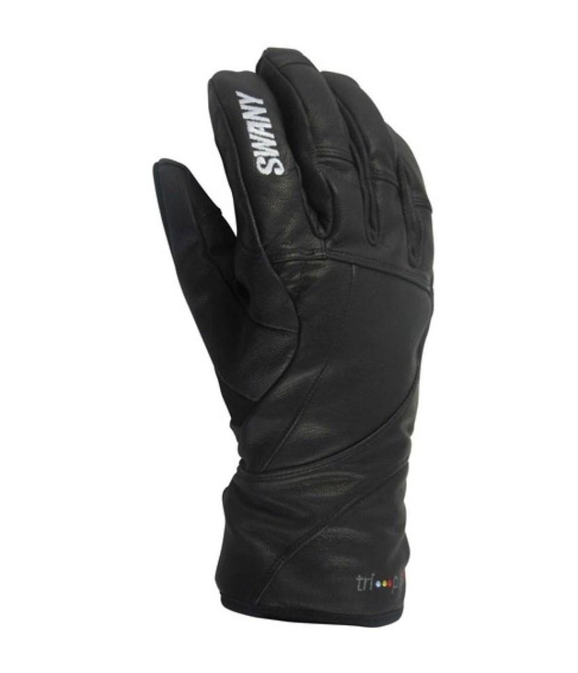 Swany Blackhawk Glove-Black