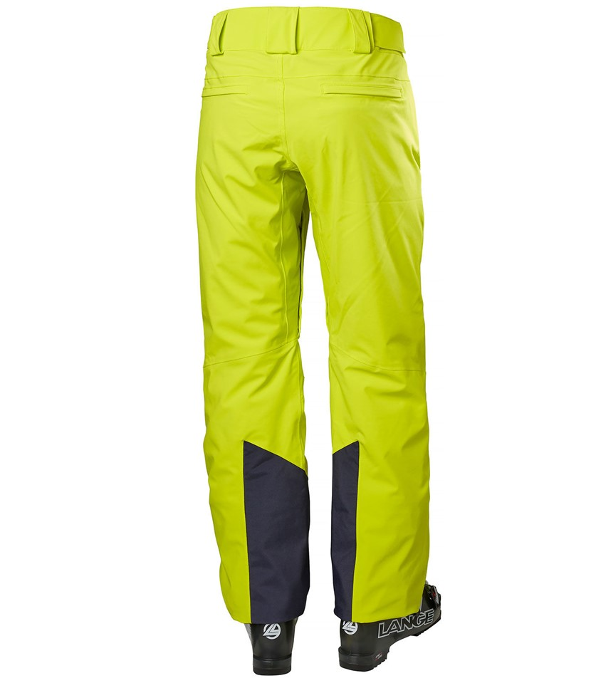 Helly Hansen Force Pants-Sweet Lime 2.