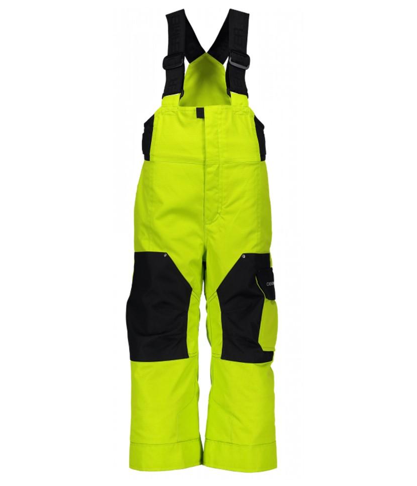 Obermeyer Volt Pant-Green Flash