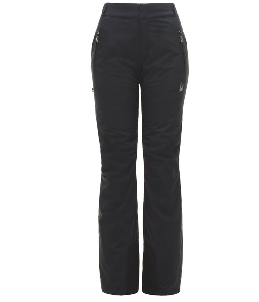 Spyder Gore-Tex Winner Tailored Pants-Black
