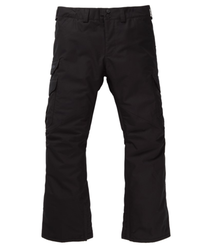 Burton Cargo Pant-Black