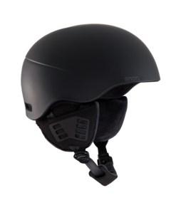 Anon Helo 2.0 Helmet-Black