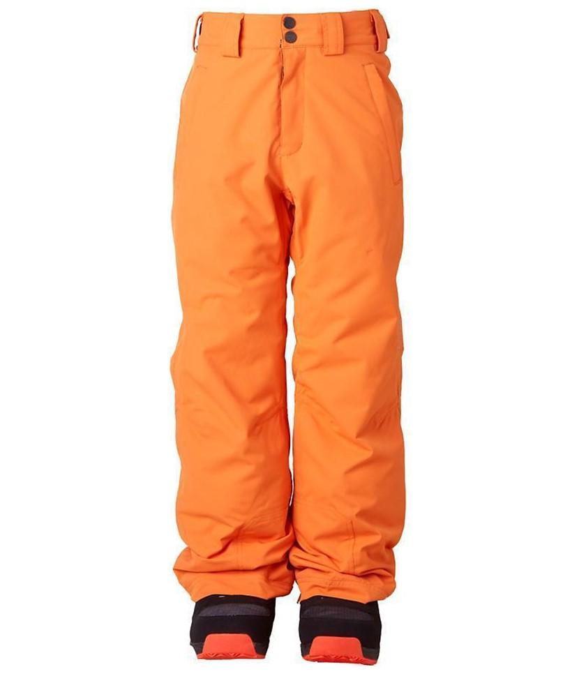 Elude No Limit Pant-Celestial Orange