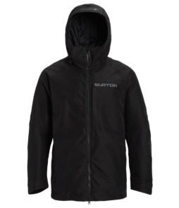 Burton Gore-Tex Radial Shell Jacket-True Black