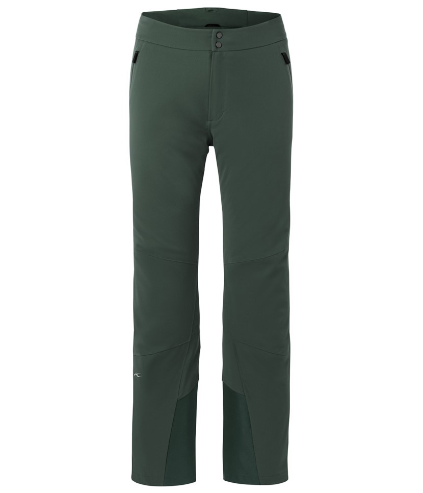 Kjus Formula Men's Pant Dark Jet Green