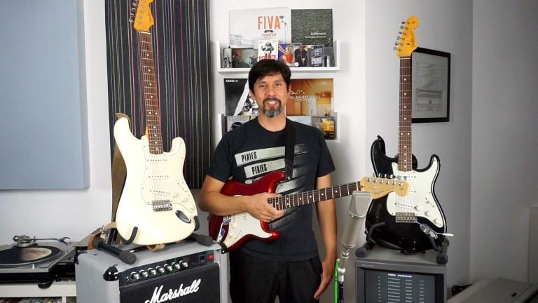 Best Fender Stratocaster