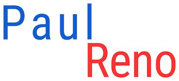 Paul Reno