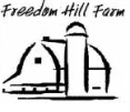 Freedom Hill Farm