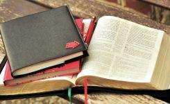 Servants of the Lord: A Bible Study Handbook