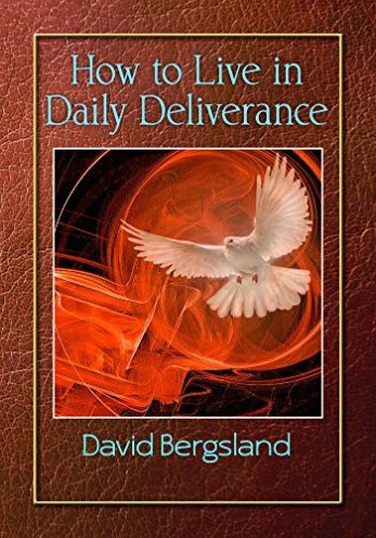 How to Live in Daily Deliverance Review, christian non-fiction