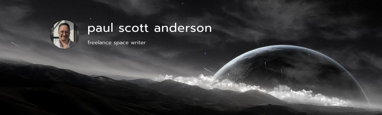 Paul Scott Anderson