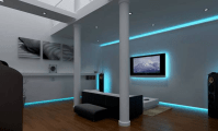 Captivating Home Lighting Ideas - Pauls Electric Service