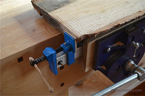 The Paul Sellers' vise-clamp system or    - Paul Sellers' Blog