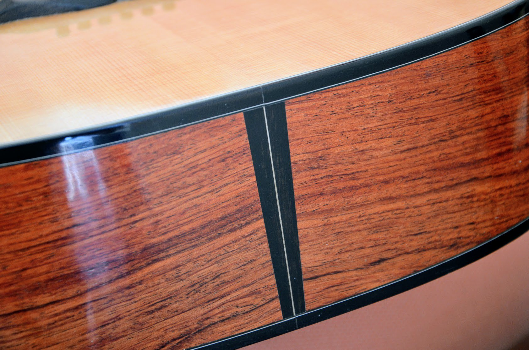 HVLP for spraying shellac and other finishes - Paul Sellers