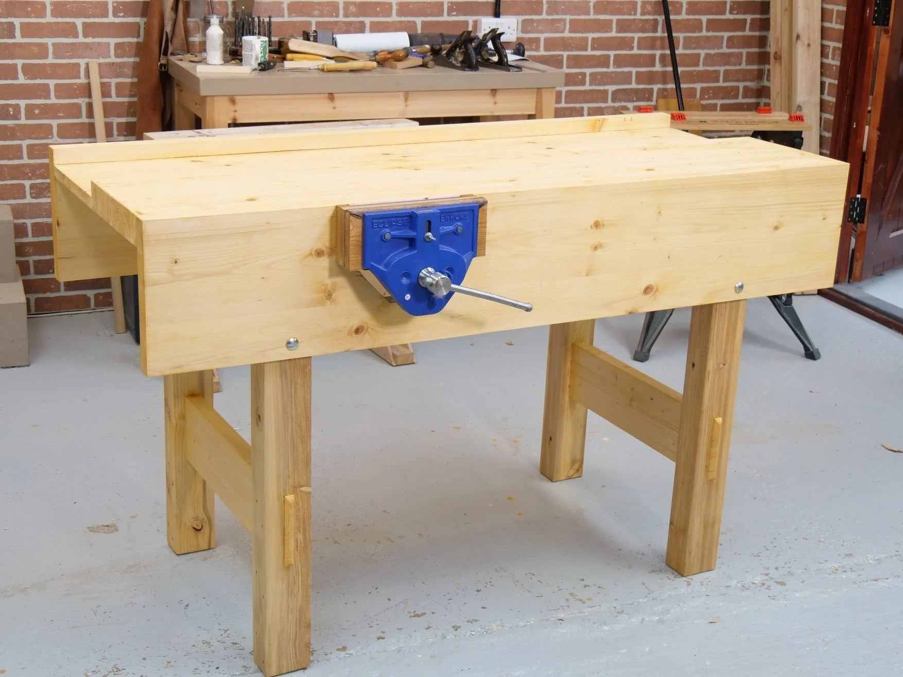 First Episode Of My Workbench Online Today Paul Sellers Blog