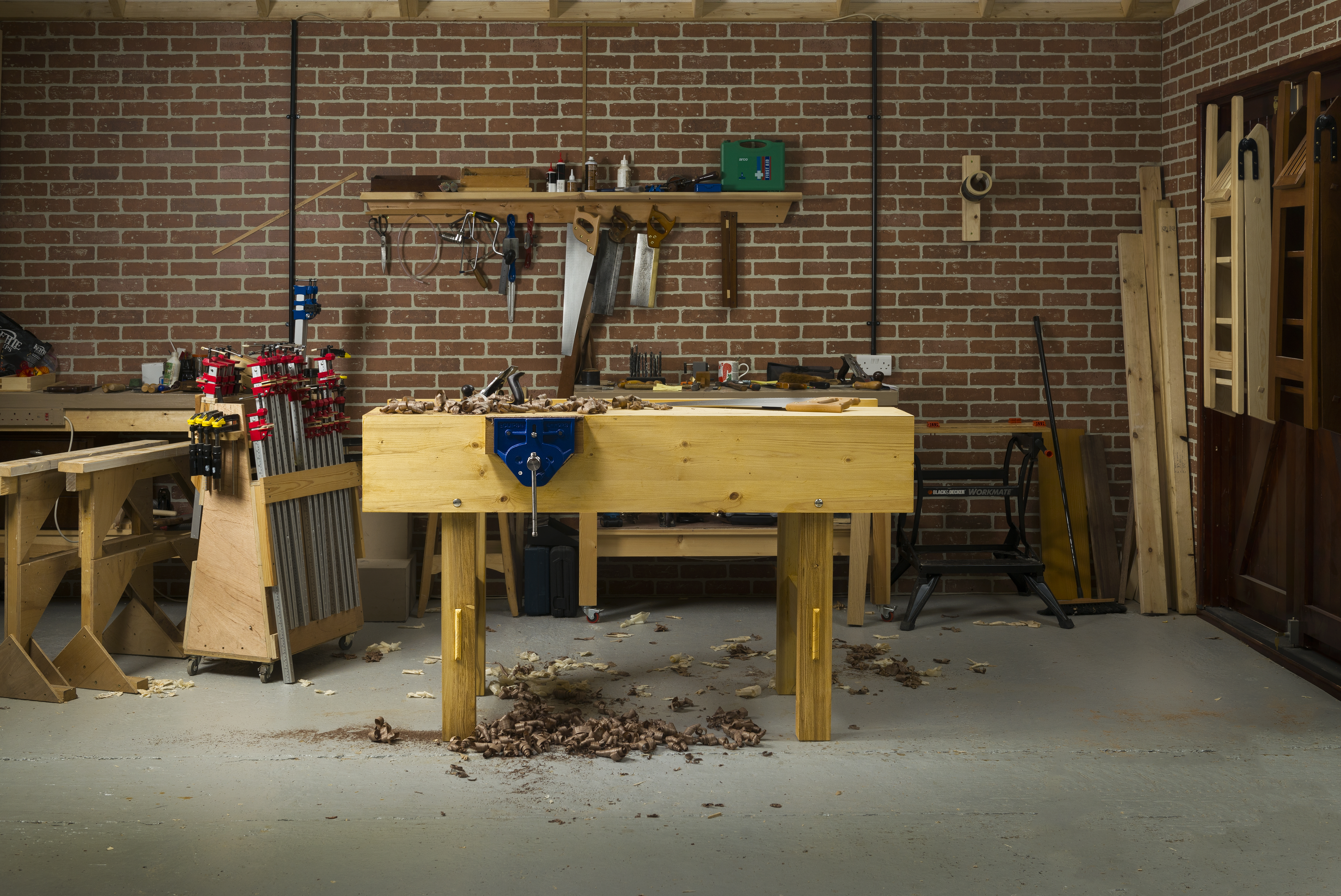 Workbench Info Page - Paul Sellers' Blog