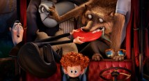 Movie Hotel Transylvania 2 Trouble With