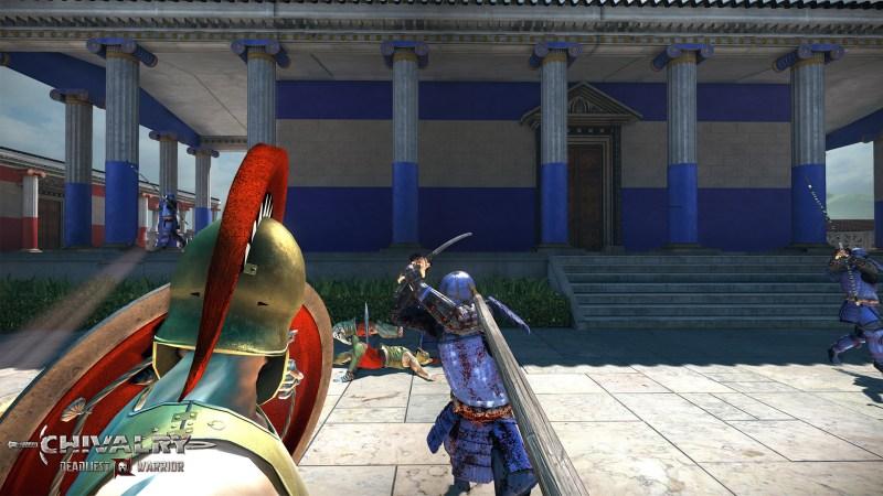 Deadliest Warrior 01