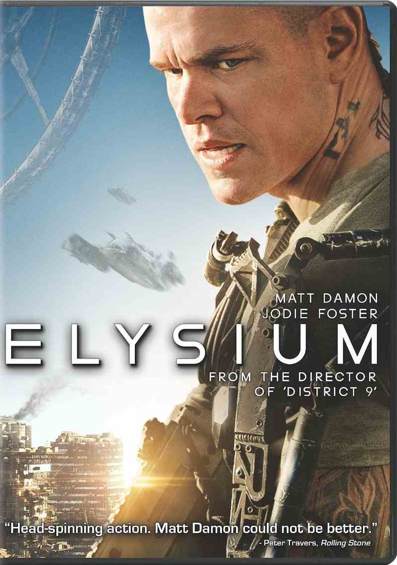 exclusive dvd review elysium paulsemel compaulsemel com