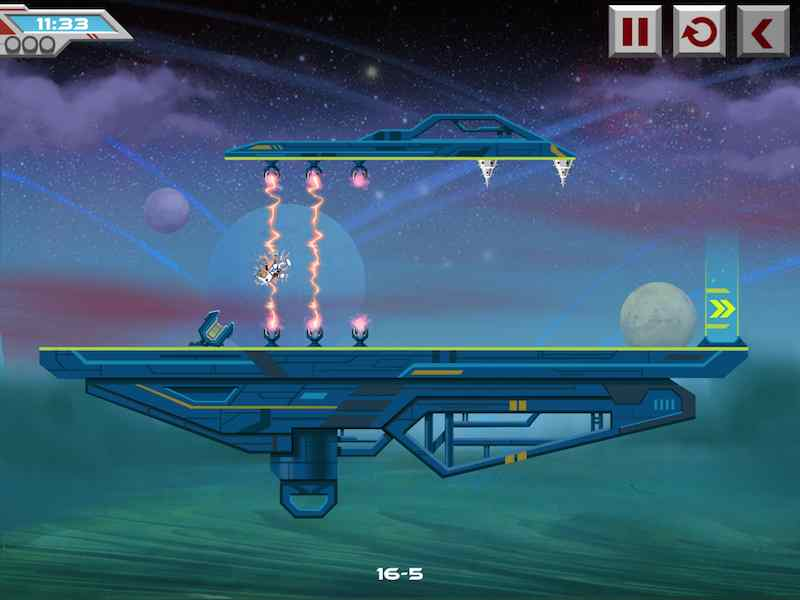 Galaxy Run 04