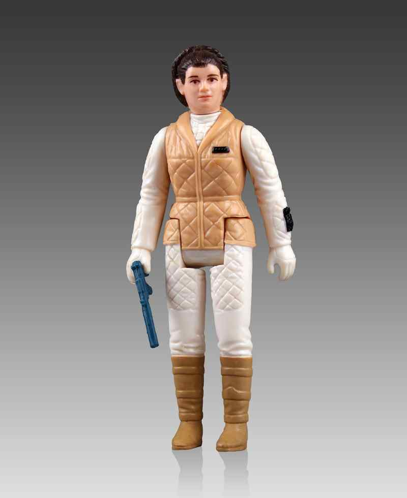 Star Wars Leia 1