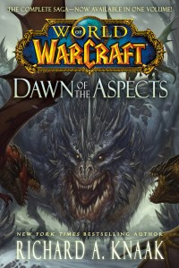 World Of Warcraft Aspects cover