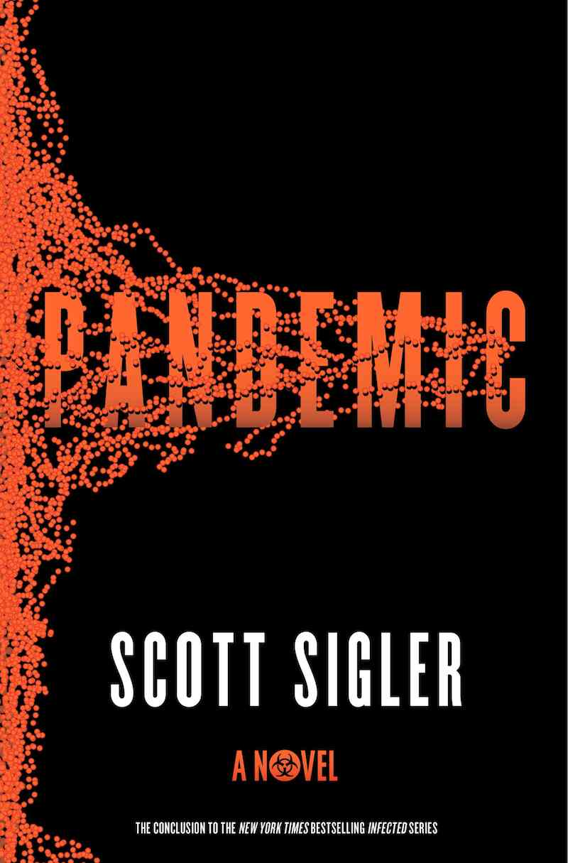 Scott Sigler Pandemic