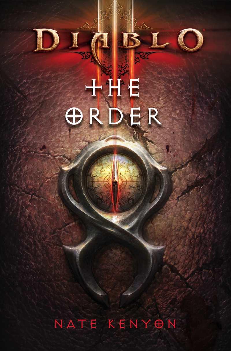 Diablo IIII The Order cover