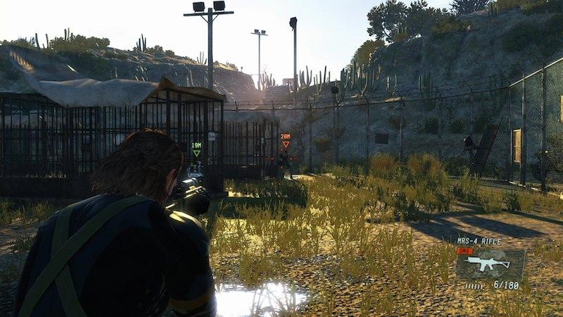 Metal Gear Solid 01