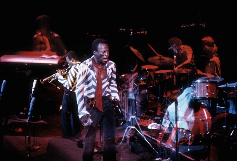 Miles Davis Miles At The Fillmore Miles Davis 1970 The Bootleg Series Vol. 3